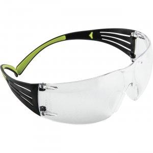 3M SecureFit, 400-Series, Protective Eyewear, , Clear Anti-fog Lens, 20ea/cs SF401AF MMMSF401AF
