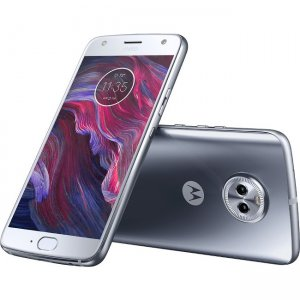 Motorola Moto X⁴ Smartphone PA8S0007US XT1900-1