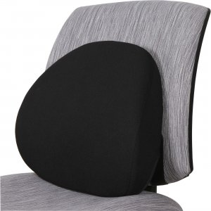 Lorell Ergo Fabric Lumbar Back Support 42170 LLR42170