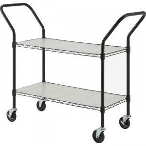 Lorell Light Duty Mobile Cart 45655 LLR45655