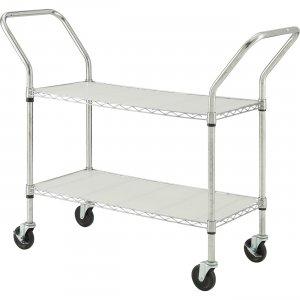 Lorell Light Duty Mobile Cart 45656 LLR45656