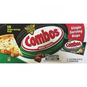 Combos Flavia Baked Pretzel Snack 71475 MRS71475