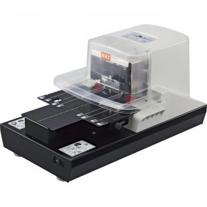 MAX Electronic Stapler EH110F MXBEH110F