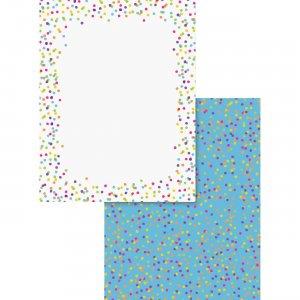 Neenah Paper ASTRODESIGNS PrePrinted Paper 91255 NEE91255