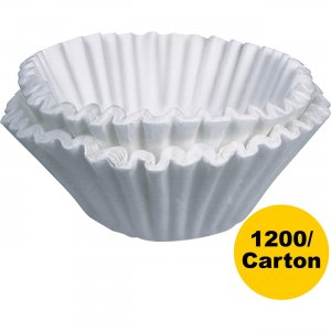 BUNN Home Brewer Coffee Filters BCF100CT BUNBCF100CT