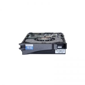 IMSOURCING Certified Pre-Owned Serial ATA/300 Internal Hard Drive - Refurbished AX-S207-500-RF AX-S207-500