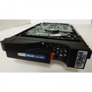 IMSOURCING Certified Pre-Owned Hard Drive - Refurbished AX-SS15-146-RF
