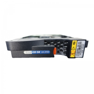 IMSOURCING Certified Pre-Owned 450GB 15K 3GB SAS Disk Drive - Refurbished AX-SS15-450-RF