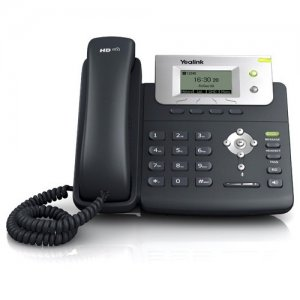 IMSOURCING Certified Pre-Owned IP Phone - Refurbished SIP-T21P-RF SIP-T21P
