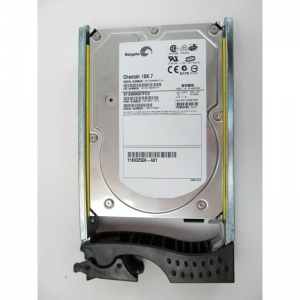 IMSOURCING Certified Pre-Owned DRIVE 300GB 10K RPM DISK DRIVE - Refurbished 005048633-RF