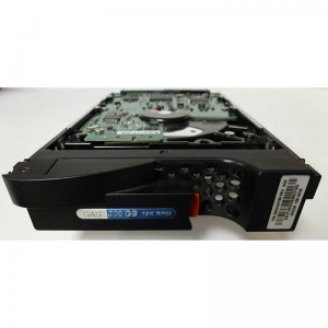 IMSOURCING Certified Pre-Owned DISK DRIVE 300GB 15K RPM 3GBPS SAS - Refurbished 005048786-RF