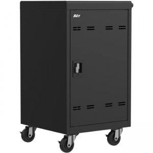AVer AVerCharge 30 Device Charging Cart CHRGEB030 B30