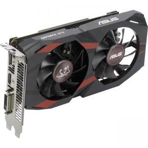Asus GeForce GTX 1050 Graphic Card CERBERUS-GTX1050-O2G