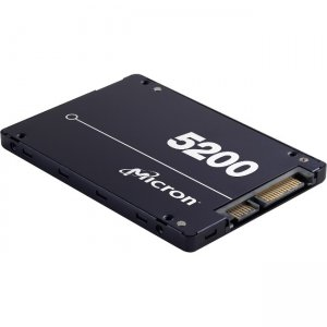 Micron 5200 Series NAND Flash SSD MTFDDAK480TDC-1AT16ABYY 5200 ECO