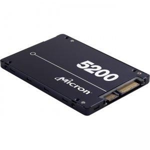 Micron 5200 Series NAND Flash SSD MTFDDAK1T9TDC-1AT1ZABYY 5200 ECO