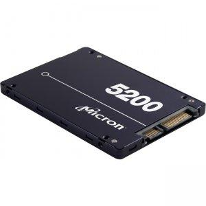 Micron 5200 Series NAND Flash SSD MTFDDAK3T8TDC-1AT16ABYY 5200 ECO