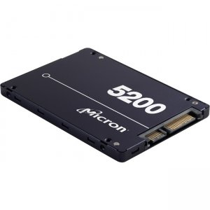 Micron 5200 Series NAND Flash SSD MTFDDAK7T6TDC-1AT16ABYY 5200 ECO