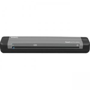 Ambir TravelScan Pro w/ AmbirScan 3 Athena PS600IX-A3P 600ix