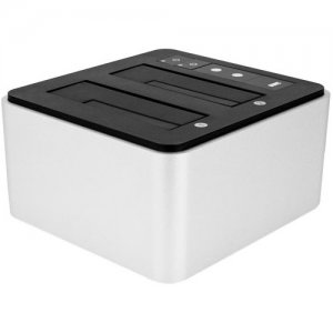 OWC Drive Dock Dual Drive Bay Solution OWCTB2U3DKR2