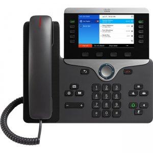 Cisco IP Phone CP-8841-NC-K9= 8841