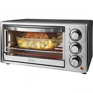 Oster Toaster Oven TSSTTVF817 OSRTSSTTVF817