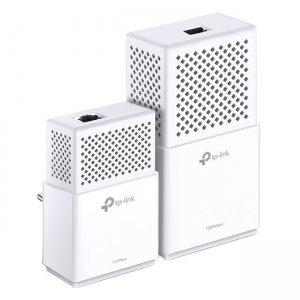 TP-LINK AV1000 Gigabit Powerline ac Wi-Fi Kit TL-WPA7510 KIT TL-WPA7510