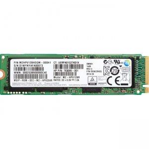 HP 128 GB TLC 2280 M.2 Solid State Drive 2JB95UT#ABA