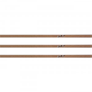 Lorell Cork Strip Bulletin Bar 49532BD LLR49532BD