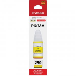Canon PIXMA GI-290 Ink Bottle GI290Y CNMGI290Y