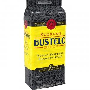 Folgers Supreme by Bustelo Espresso WB Coffee 101800 FOL101800