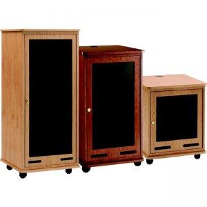 Da-Lite A/V Equipment Cabinet 93703CHV