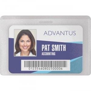 Advantus DIY Magnetic Name Badge Kit 97033 AVT97033