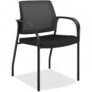HON Ignition Mesh Back Multipurpose Stacking Chair IS108IMCU10 HONIS108IMCU10