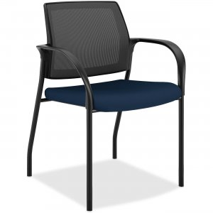 HON Ignition Mesh Back Multipurpose Stacking Chair IS108IMCU98 HONIS108IMCU98
