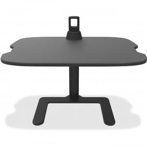 Safco Height-Adjustable Laptop Stand 2180BL SAF2180BL