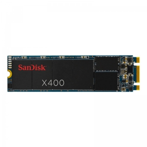 SanDisk SSD (Solid State Drive) SD8SN8U-1T00-2000 X400