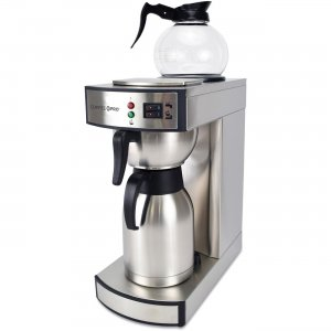 Fab Commercial Coffeemaker CPRLT CFPRLT CP-RLT