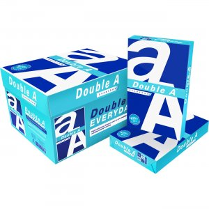 Double A Legal-size Premium Copy Paper 851420 DAA851420