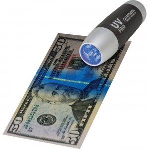 Dri Mark UV Pro Fraud Protection UVPROPLUSB DRIUVPROPLUSB