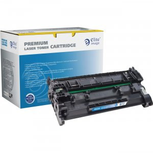 Elite Image Replacement HP 26A Toner Cartridge 76224 ELI76224