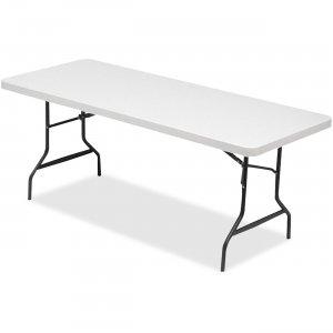 Lorell Rectangular Banquet Table 66655 LLR66655