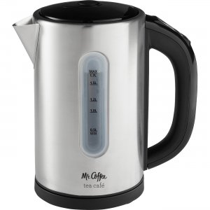 Classic Coffee Concepts Electric Kettle BVMCEKVT100 MFEBVMCEKVT100