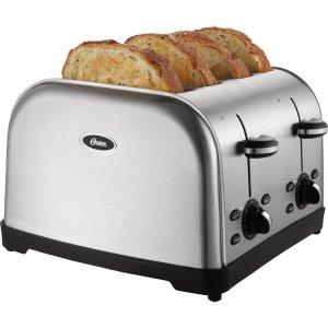 Oster 4-slice Toaster TSSTTRWF4SN OSRTSSTTRWF4SN