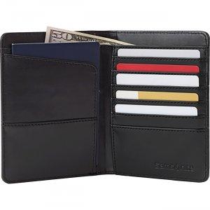Samsonite RFID Passport Wallet 777761041 SML777761041