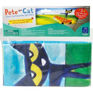 Educational Insights Pete The Cat Design Light Filter 1234 EII1234