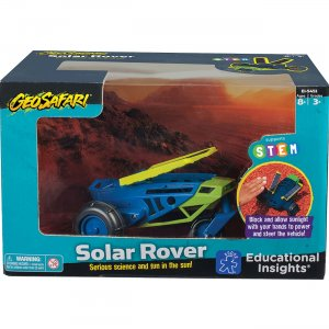 GeoSafari Solar Rover 5451 EII5451