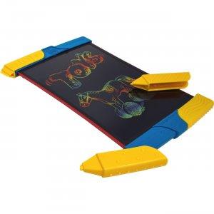 Boogie Board Scribble n' Play eWriter J3SP10001 IMVJ3SP10001
