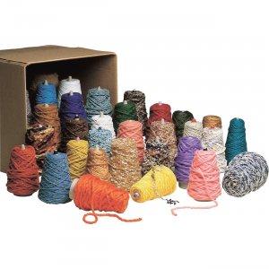 Pacon Yarn Value Box 00470 PAC00470