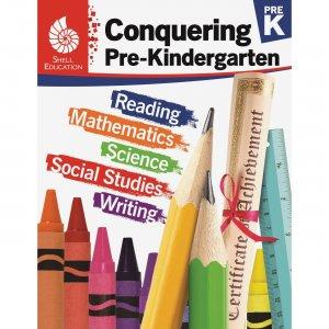 Shell Conquering Pre-Kindergarten 51714 SHL51714