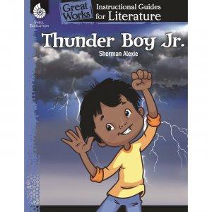 Shell Thunder Boy Robinson Guide 51720 SHL51720